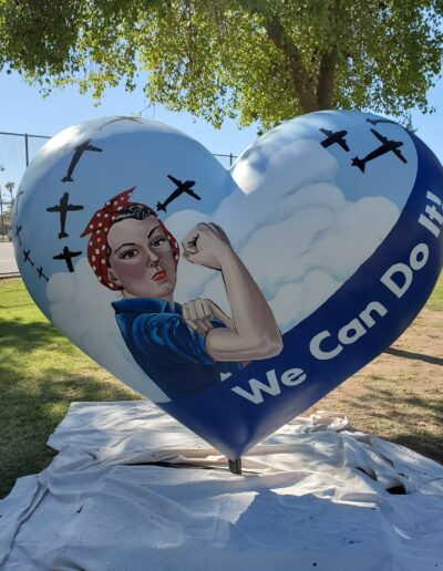 HeART of Goodyear | We can do it!